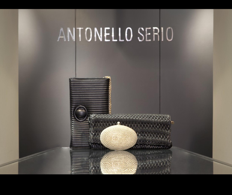 Antonello Serio AI 2013/2014