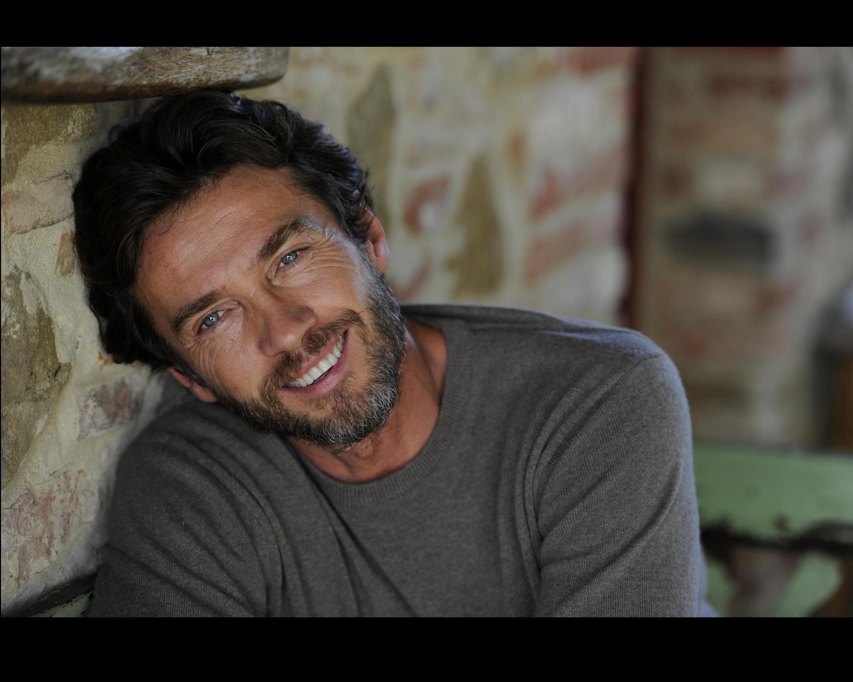 Alessio Boni interpreta Michelangelo