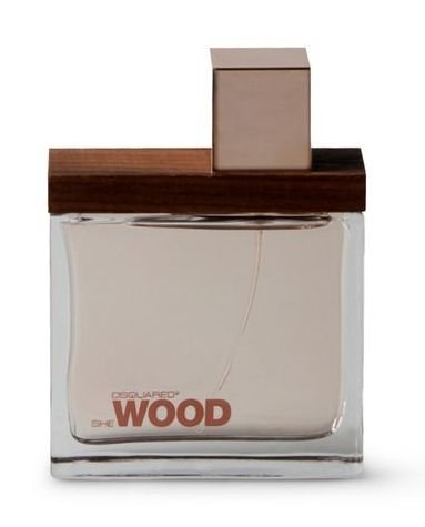 DSQUARED WOOD