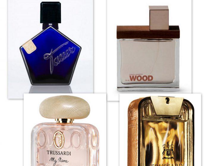 Smell Festival, tra profumo e moda