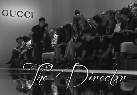 """The Director"": Gucci con James Franco"
