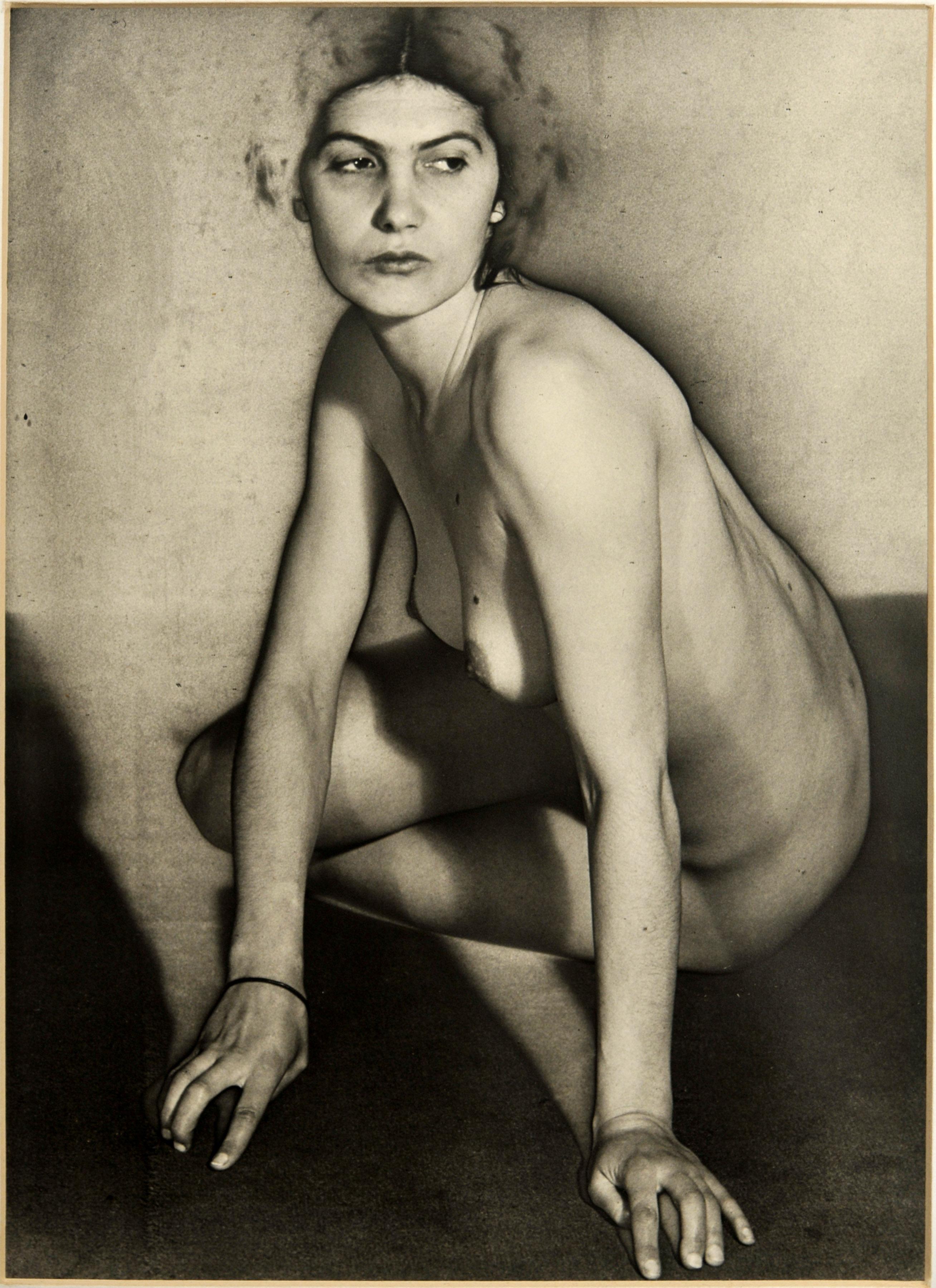 14-Man Ray- Nudo