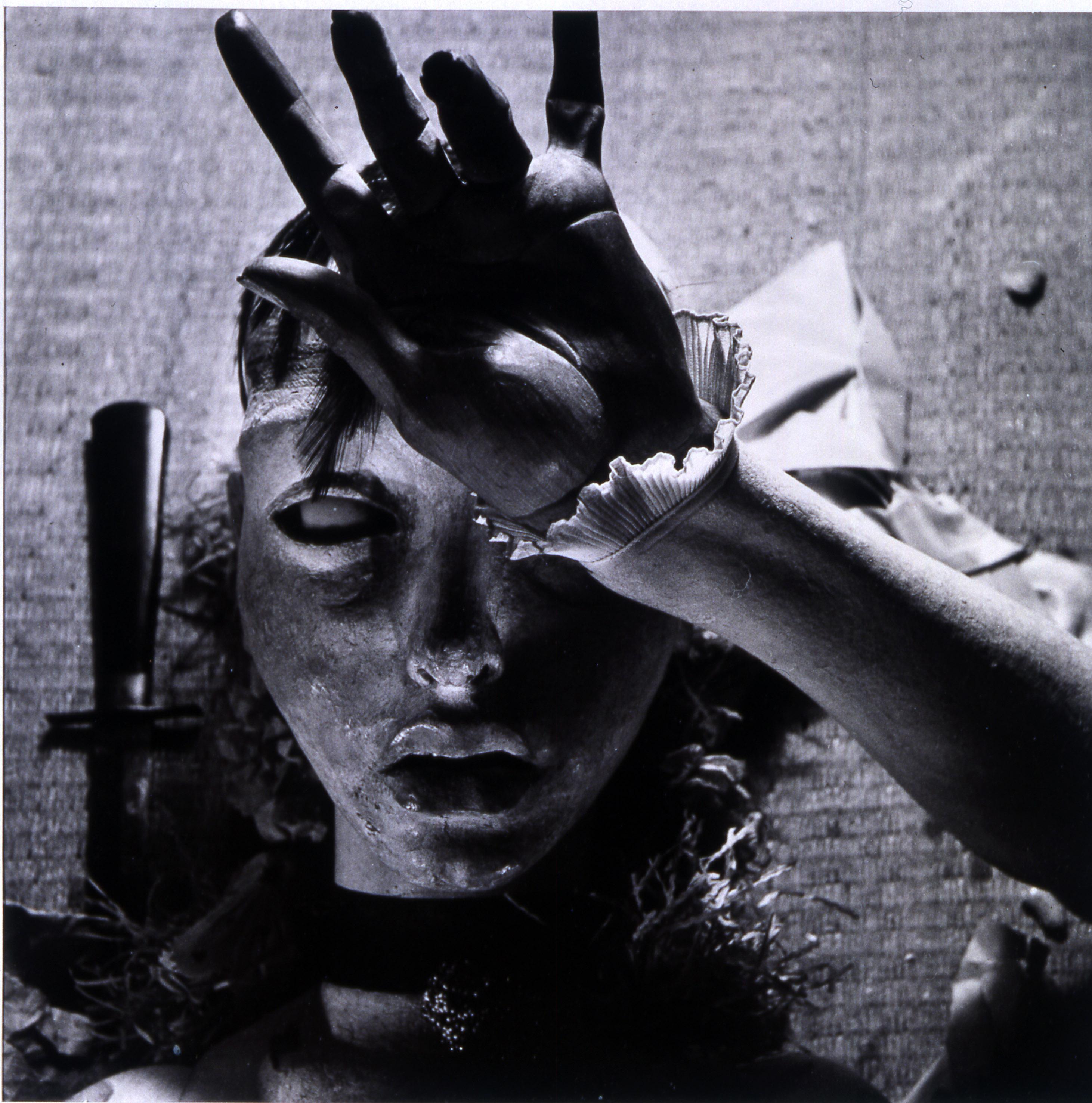 78-Hans Bellmer- La poupèe