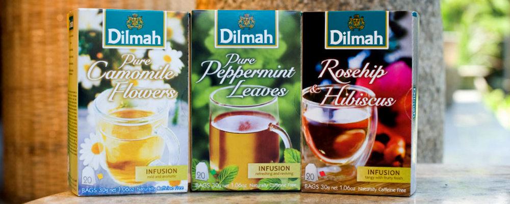 DILMAH INFUSI 2
