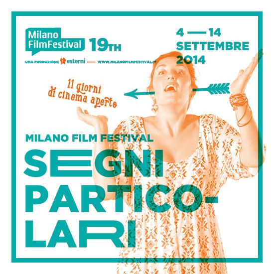 MILOANO FILM FESTIVAL 2014