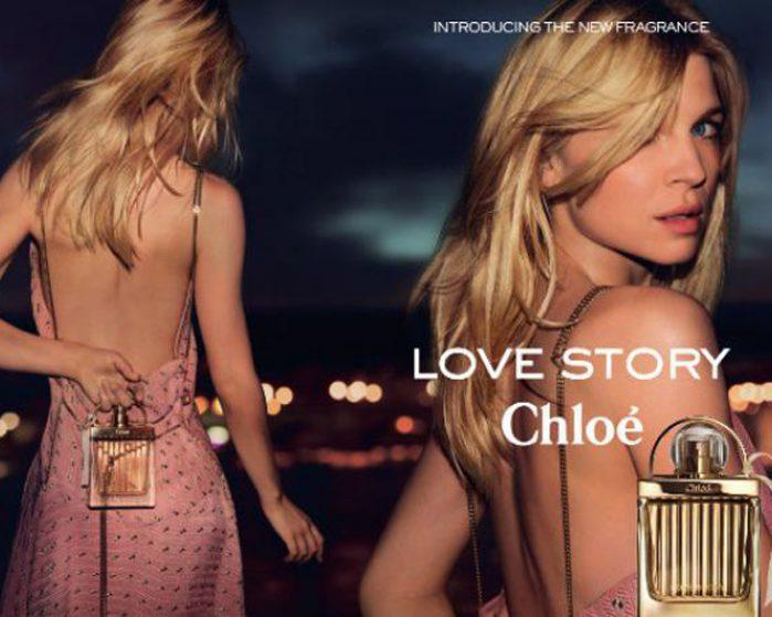 Love Story by Chloé