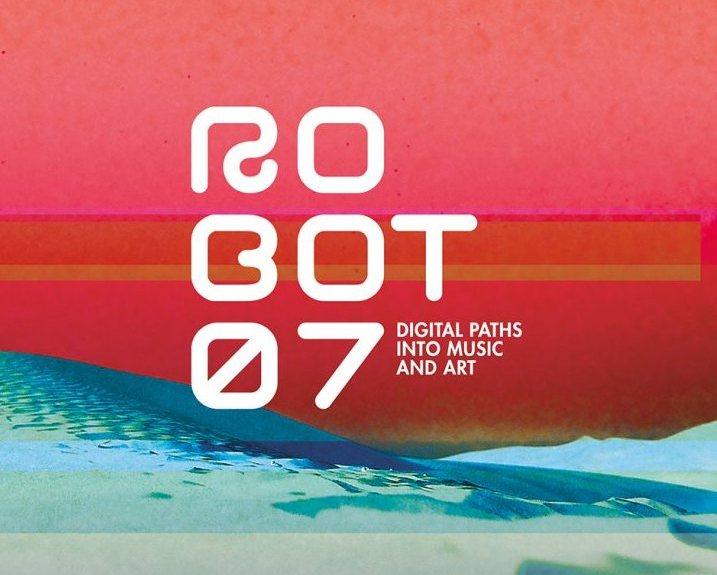 Suggestioni dal ROBOT 07.1°