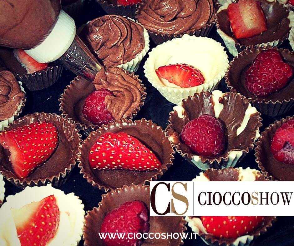 cioccoshow 2014
