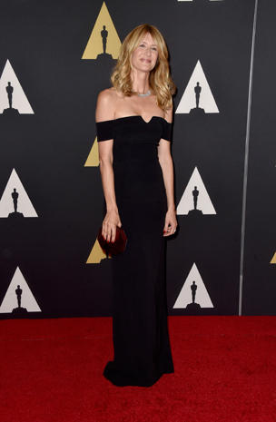 Academy Of Motion Picture Arts And Sciences' 2014 Governors Awards - Arrivals