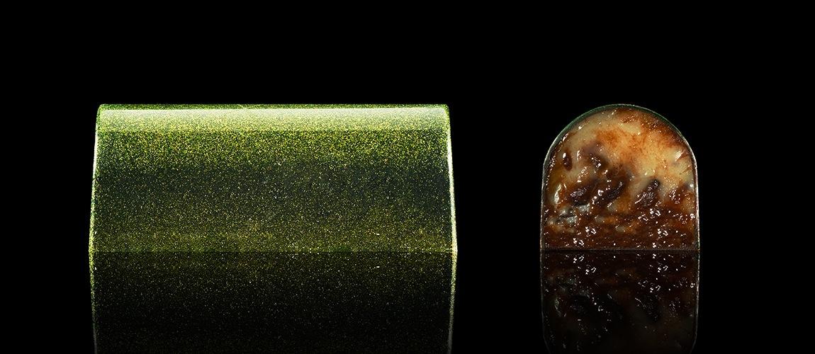 praline olio di oliva e olive taggiasche ernst knam