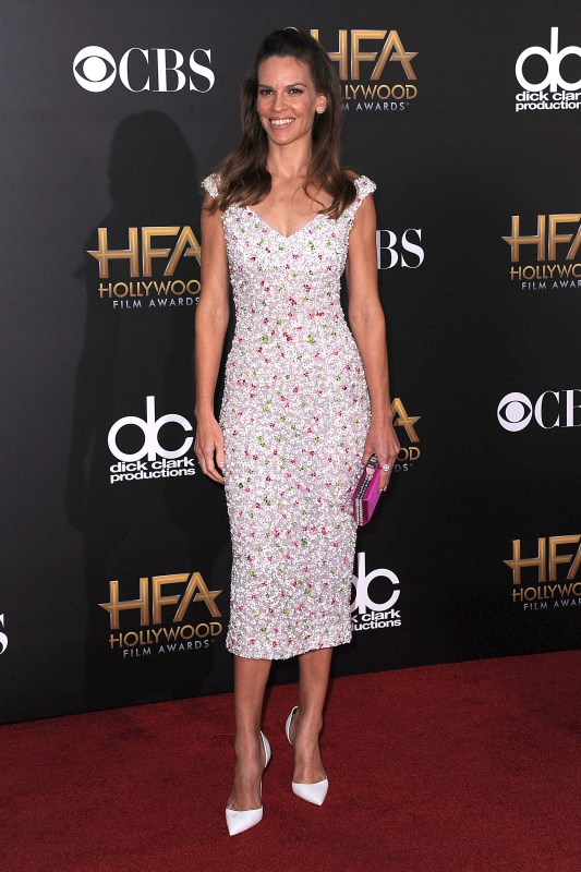 18th Annual Hollywood Film Awards