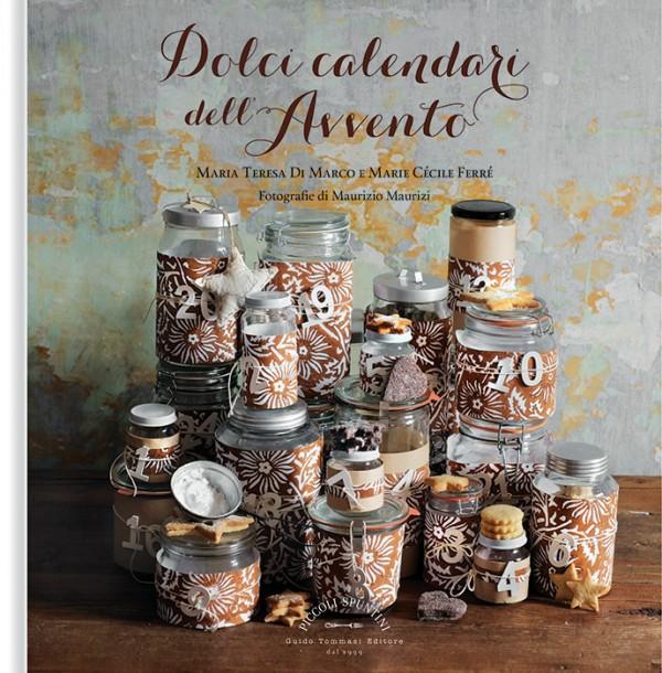libro dolci calendari