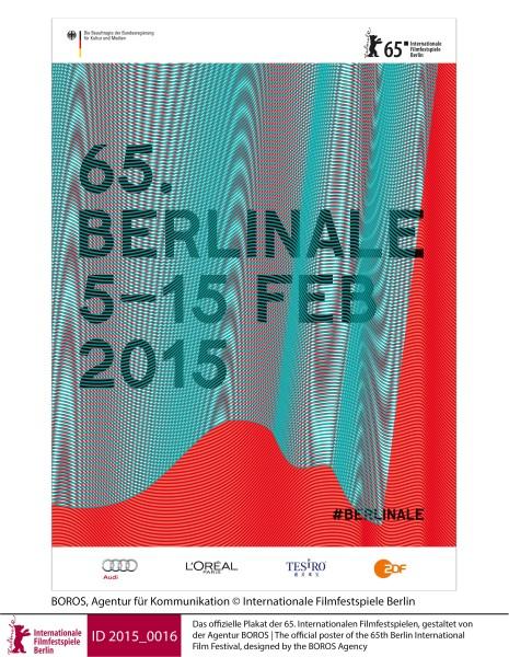 poster Berlinale 2015