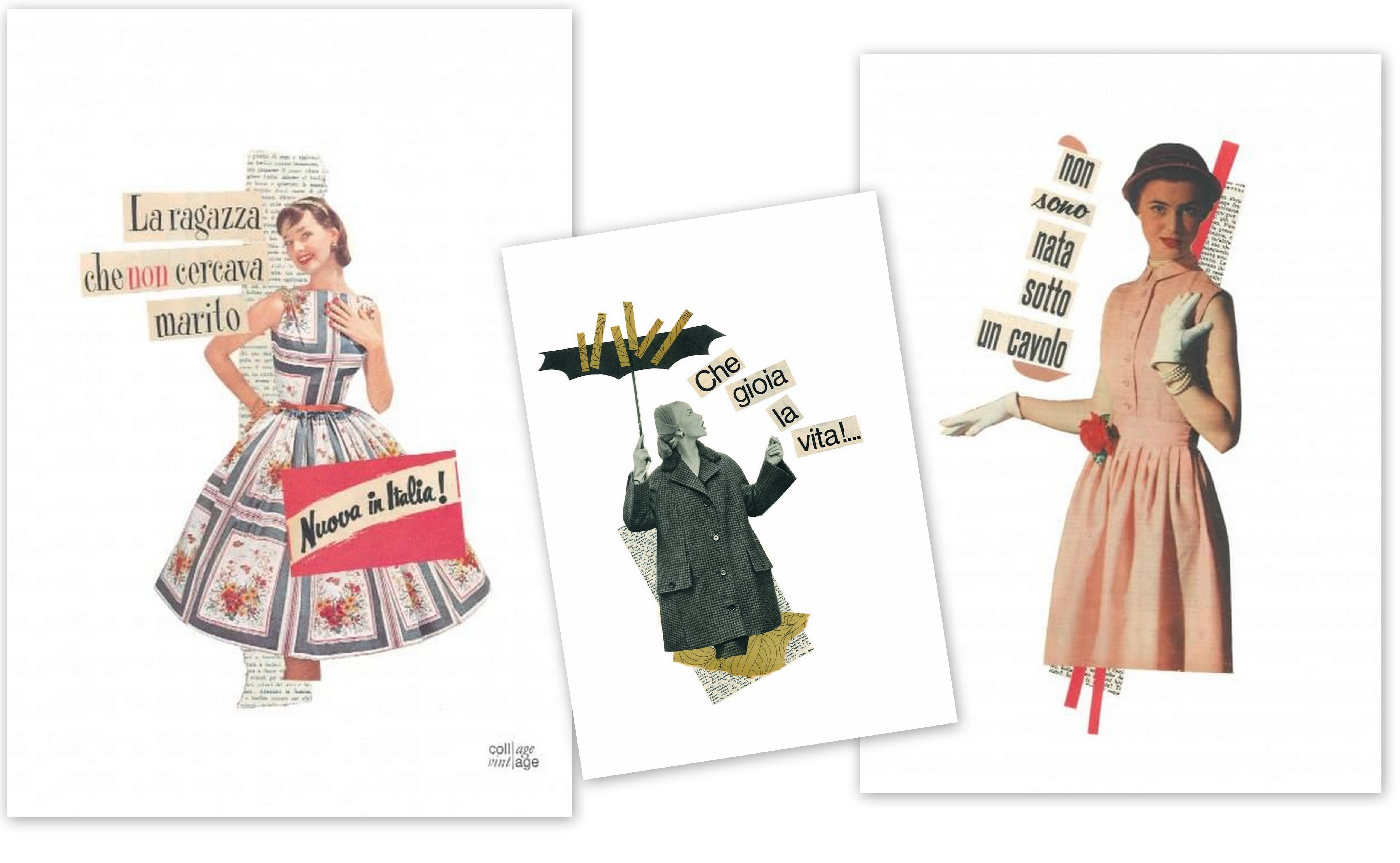 Un tuffo negli anni 50 moda arte e ricordi fashion for Storia della moda anni 50