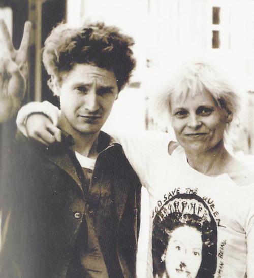 vivienne and malcolm