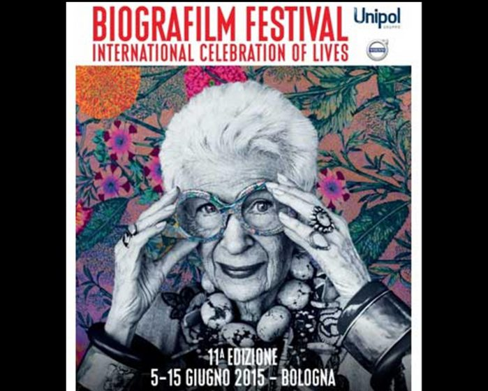 Biografilm Festival 2015