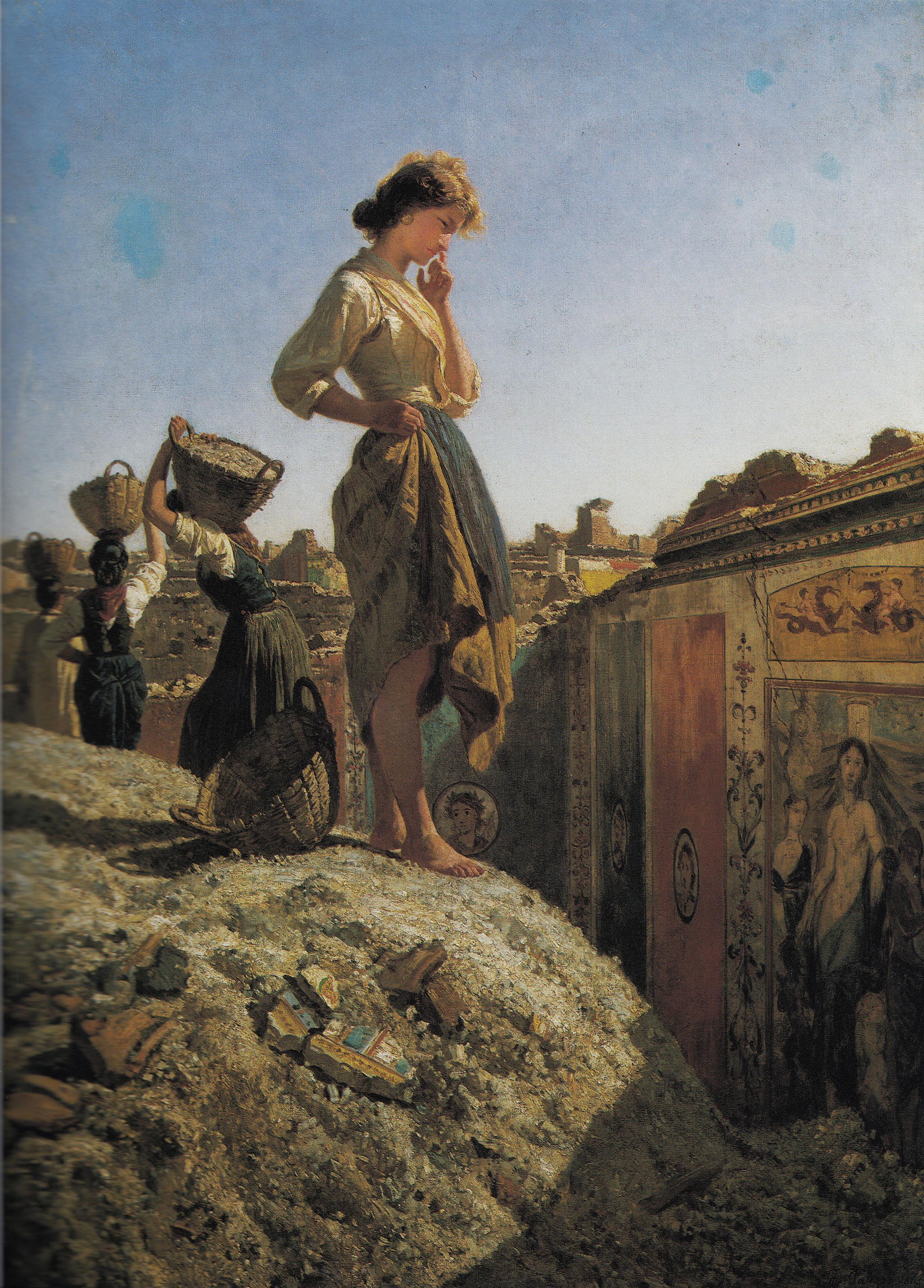 06_Pompei e l'Europa F.Palizzi