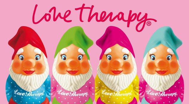 6-Fiorucci, i Nanetti della Love Therapy