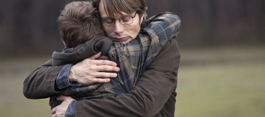 cinema Il sospetto di Thomas Vinterberg