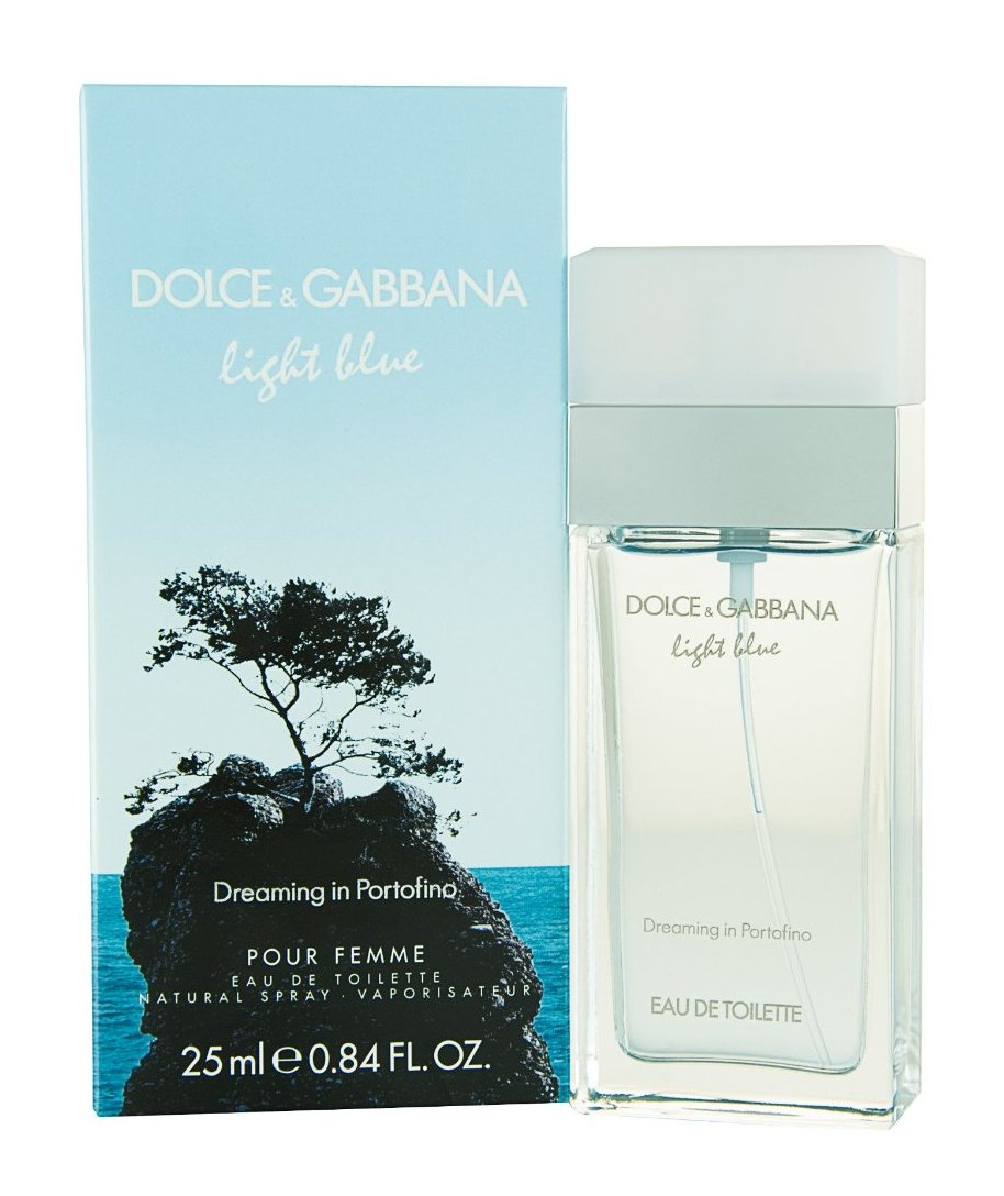 Dolce-Gabbana-light blue Portofino