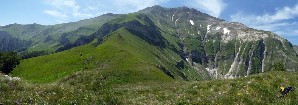 Monti Sibillini-Marche