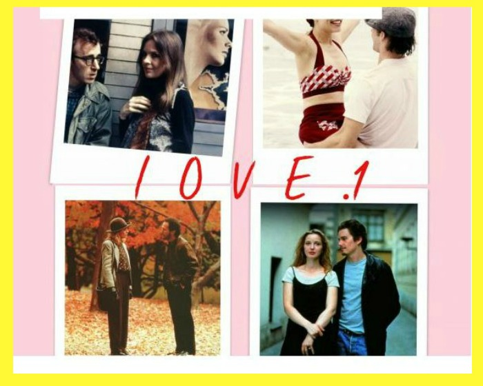 Cose da sapere sull'amore. 1°