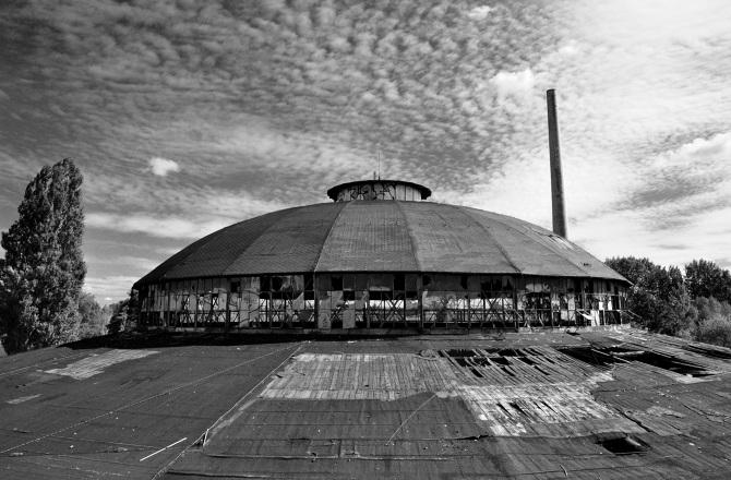 Berlino: paesaggi, astronavi e altre meraviglie di Betty Zanelli