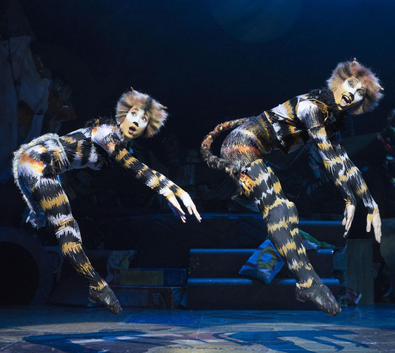 Teatro: CATS