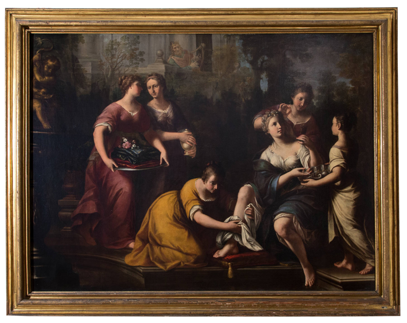 10.Giovan-Girolamo-Bonesi_Betsabea-al-bagno