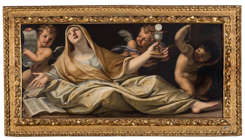 17.Giovan-Girolamo-Bonesi_La-Fede