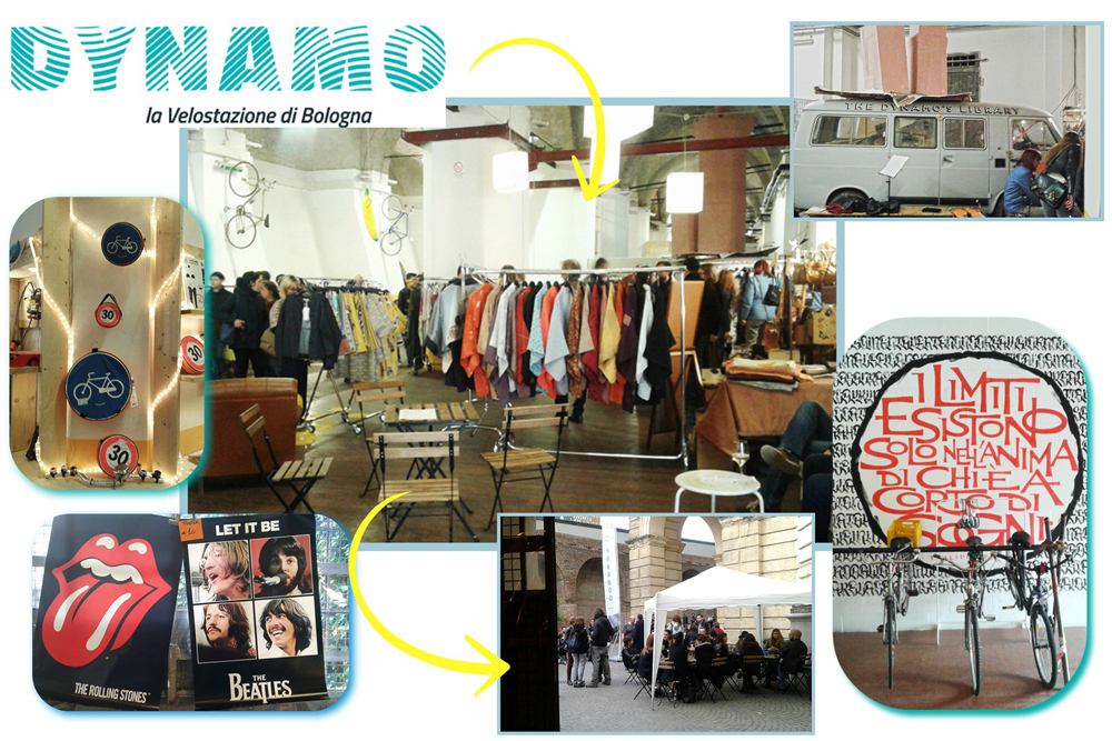 Dynamo-postcard