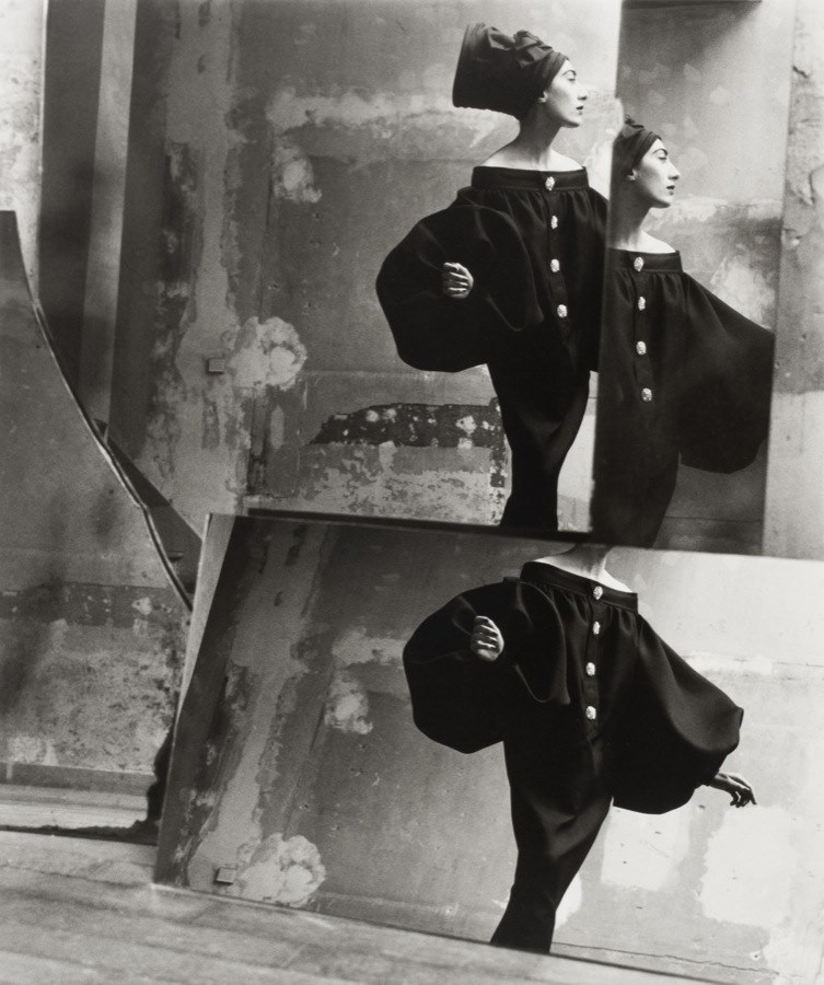 david seidner archivi moda