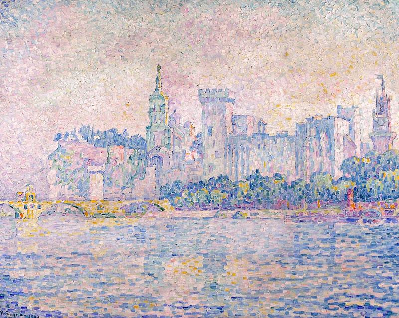 10-signac_avignon-matin-1909