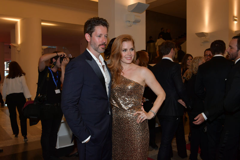 14--Red-Carpet,-Nocturnal-Animals,-Darren-Le-Gallo&Amy-Adams-©ASAC-la-Biennale-di-Venezia