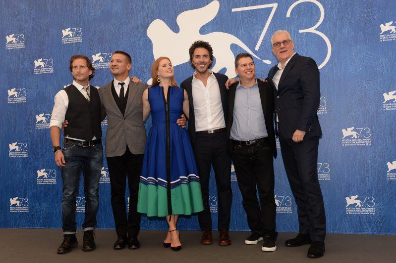 18- Photocall Arrival, Film Delegation, la Biennale di Venezia, foto ASAC