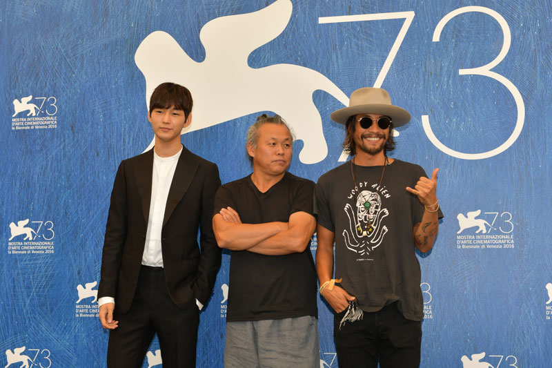 45-Press_Conference,Geumul,-Lee-Won-gun,Kim-Ki-duk,Ryoo-Seung-bum