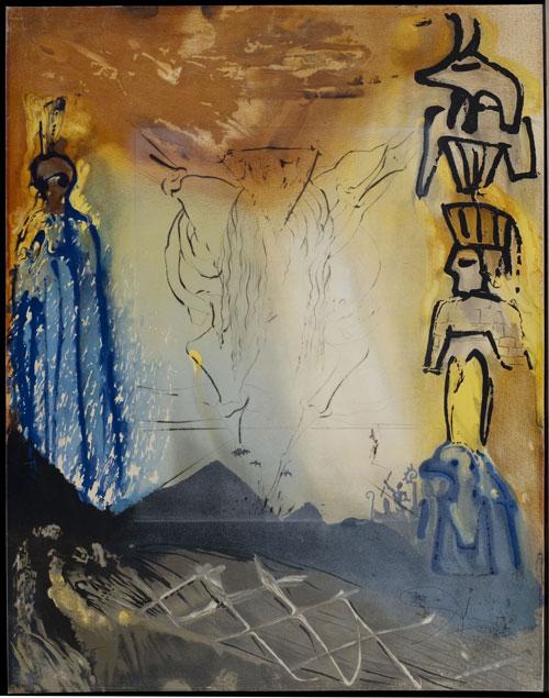 6-moise-et-monotheisme-1975-grafiche-su-carta