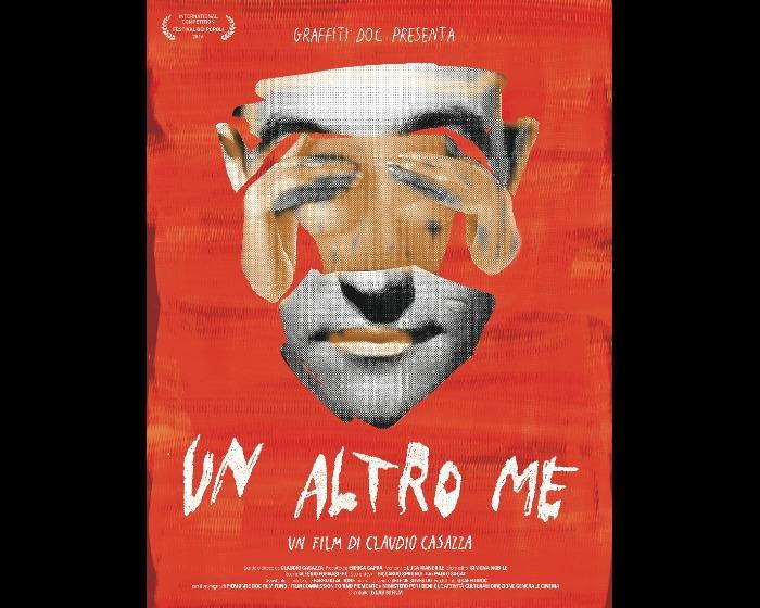 """""""Un altro me"""" di Claudio Casazza"""