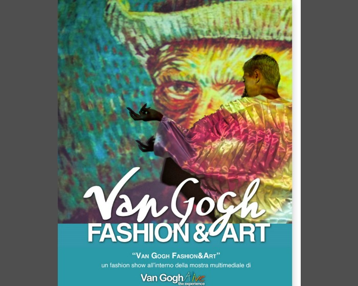 Van Gogh Fashion&Art Experience