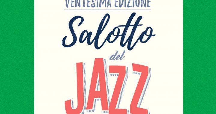 Salotto del Jazz 2018