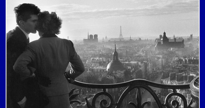 Willy Ronis: Fotografie 1934-1998