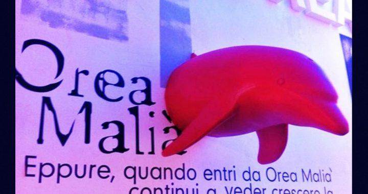 Orea Malià presenta NEXT LEVEL Antologica Cracking Art