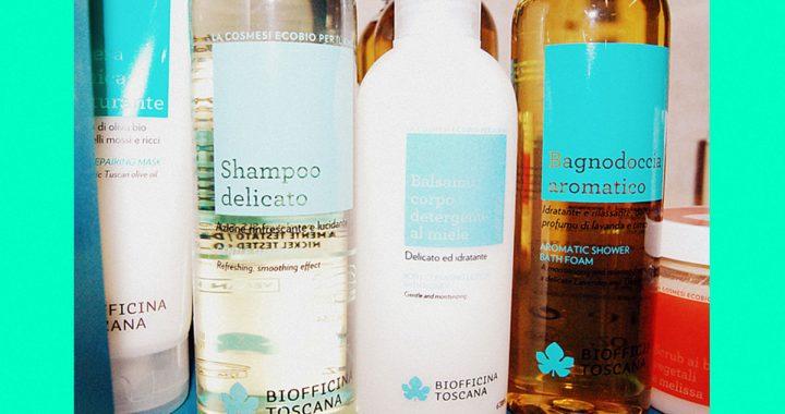 La Bioprofumeria