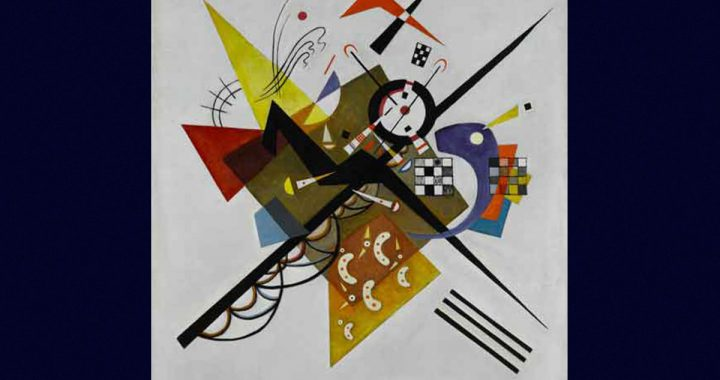 Wassily Kandinsky, la grande retrospettiva a Milano