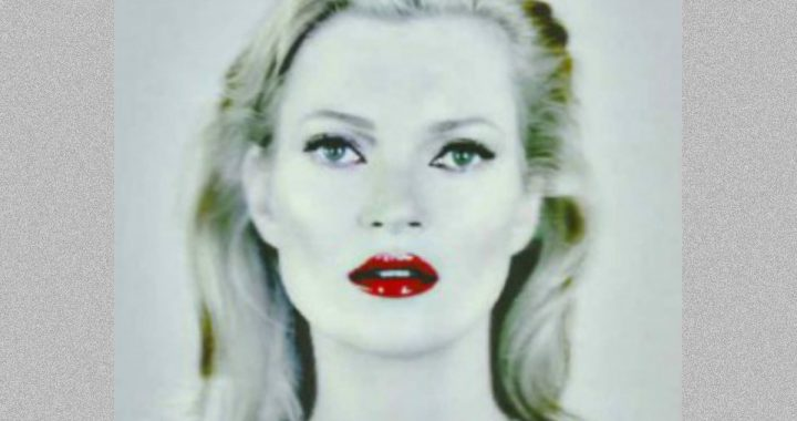 Kate Moss: the Icon