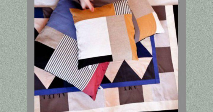 Confezioni Paradiso con il design tessile