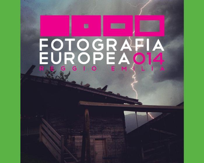 Fotografia Europea 2014