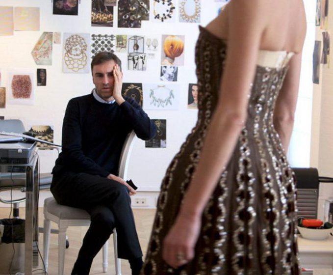 """""""Dior and I"""" al Tribeca Film Festival 2014"""