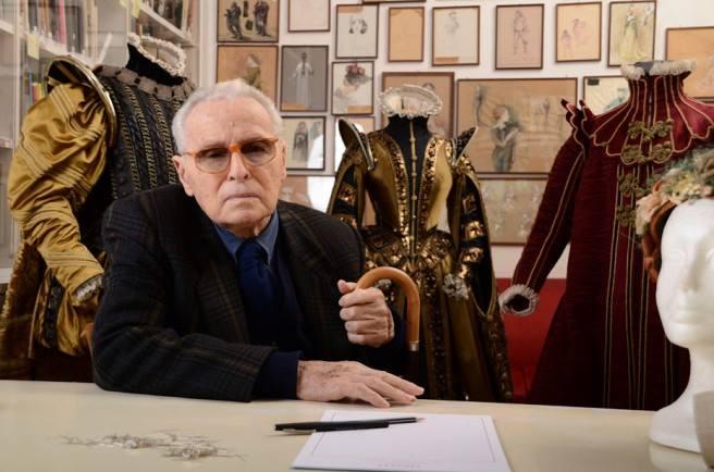 Biografilm Festival 2014: Piero Tosi 1690, l'inizio di un secolo