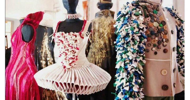Accademia Factory di Roma in un Museo della Moda e del Costume